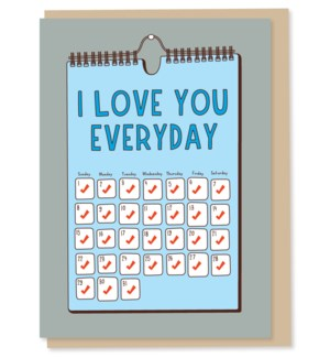 Everyday|A Smyth