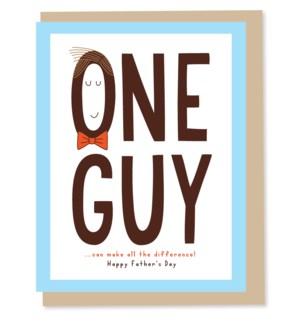 One Guy|A Smyth