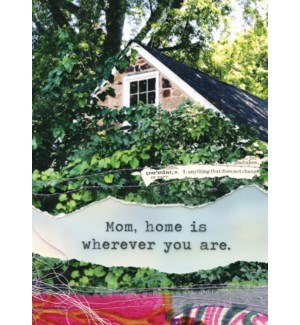 Home Is Where You Are|Calypso