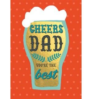 Cheers Dad|Calypso