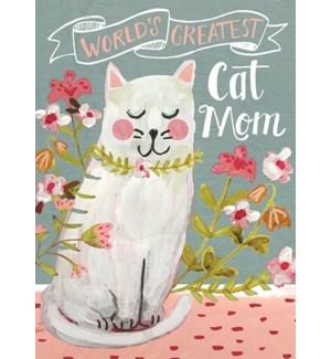Cat Mom|Calypso