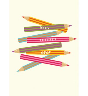 Pencils|Calypso