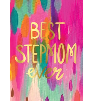Best Step Mom|Calypso