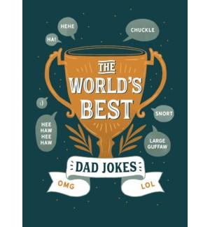 Best Dad Jokes|Calypso