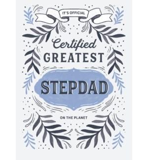 Greatest Step Dad|Calypso