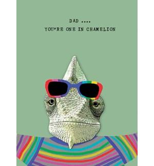 Chameleon|Calypso