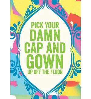 Cap And Gown|Calypso