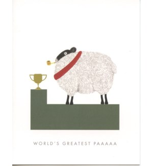 Worlds Greatest Paaaaa|Dear Hancock
