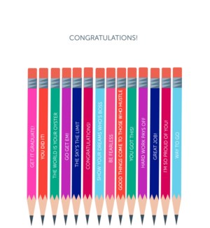 Pencils|Designs By Maria