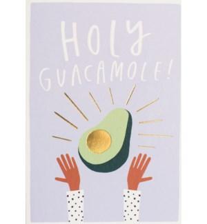 Holy Guacamole|Meraki