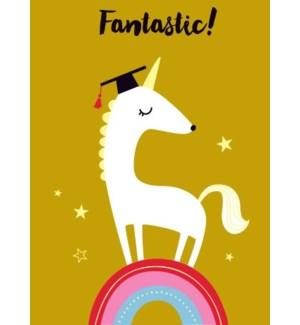 Unicorn Graduat|Great Arrow