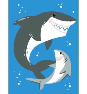 Daddy Shark|Great Arrow