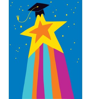 Shooting Star|Great Arrow