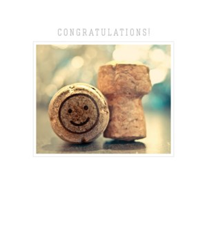 Champagne Corks|Museums Galleries