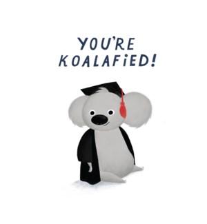 Koala Grad|Halfpenny