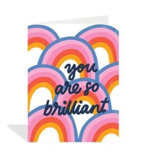 Brilliant Rainbows|Halfpenny