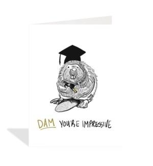 Dam Graduate|Halfpenny