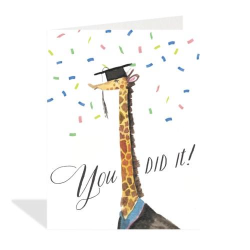Celebration Giraffe|Halfpenny