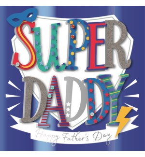 Super Daddy|Ling Design