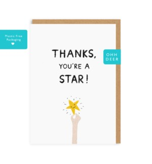 Youre A Star|Ohh Deer