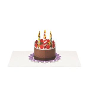 Biederstadt Pop Up Cake box of 6