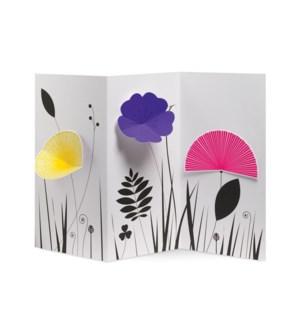 Giuliani Blooming Garden box of 6
