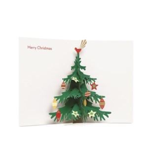 Biederstadt Joyful Tree box of 8