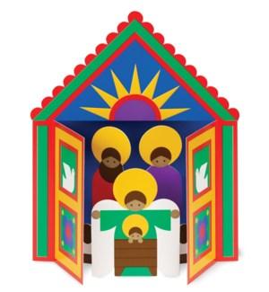 Foose Feliz Navidad box of 8