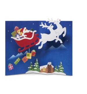 Unosawa North Pole Voyage box of 8