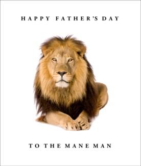 Best Dad Lion 4.5x5.5|Portfolio