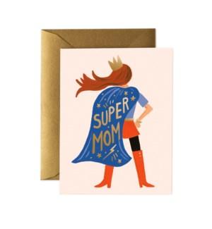 Super Mom|Z