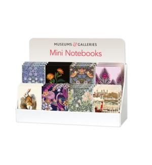 Mixed Mini Notebook M&G Header
