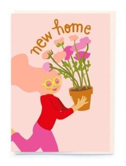 New home  4.5x6 NOI