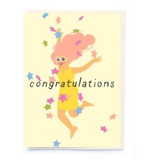 Congratulations|NOI