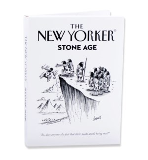 Stone Age - Nyer Notecard Wallet