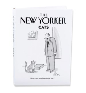 Cats - Nyer Notecard Wallet