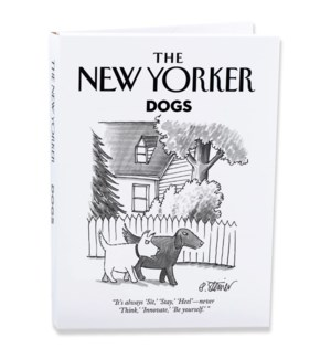 Dogs - Nyer Notecard Wallet