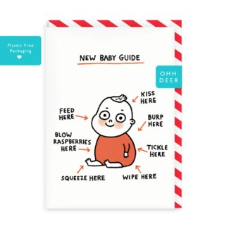 New Baby Guide|Ohh Deer