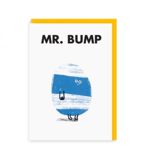 Mr Bump|Ohh Deer