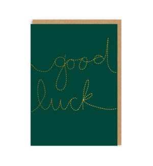 Good Luck Ohh Deer