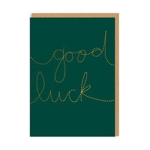 Good Luck|Ohh Deer