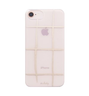 Loose Grid Phone Case 6+, 7+, 8+