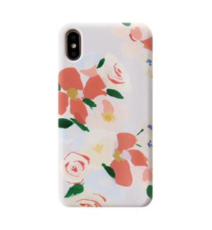 Spring Garden iPhone Case  XR