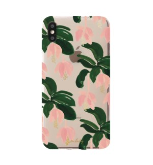Medinilla iPhone Case  XS Max