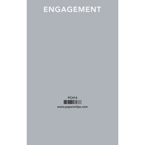 Header - Engagement|Paper E. Clips