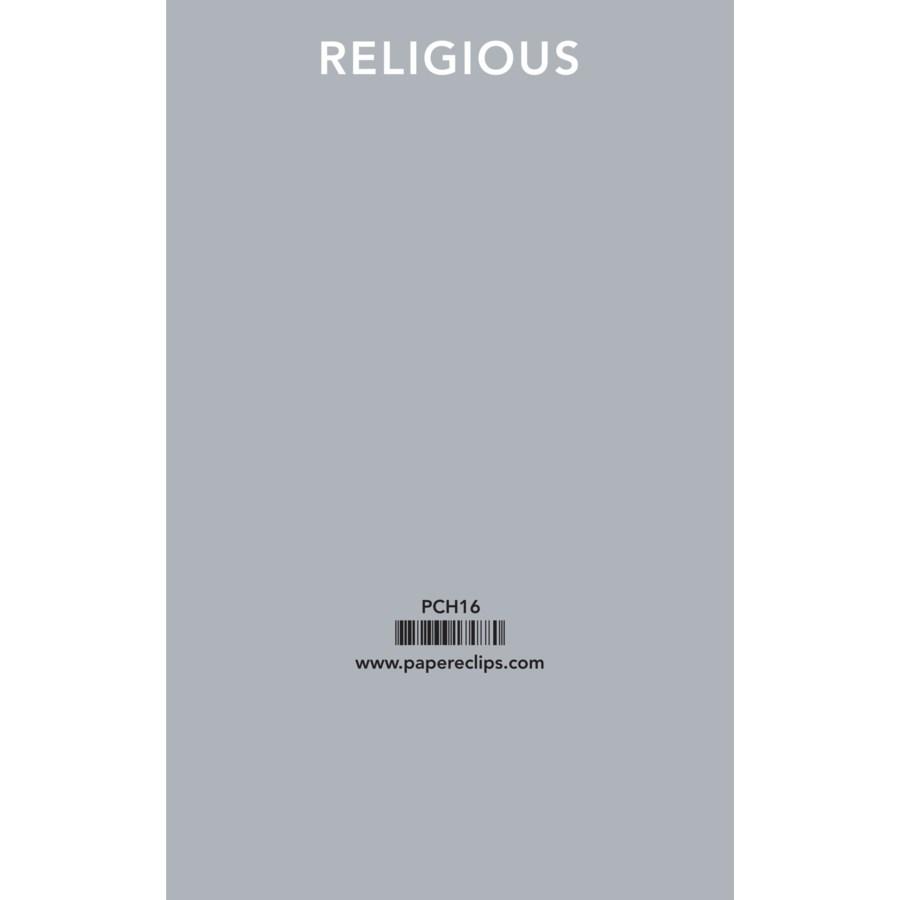 Header - Religious|Paper E. Clips