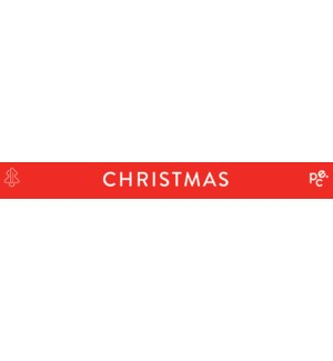 STRIP - Christmas|Paper E. Clips