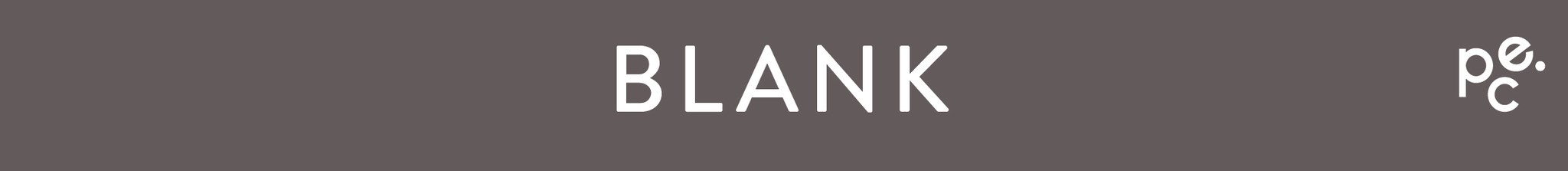 Strip - Blank|Paper E. Clips