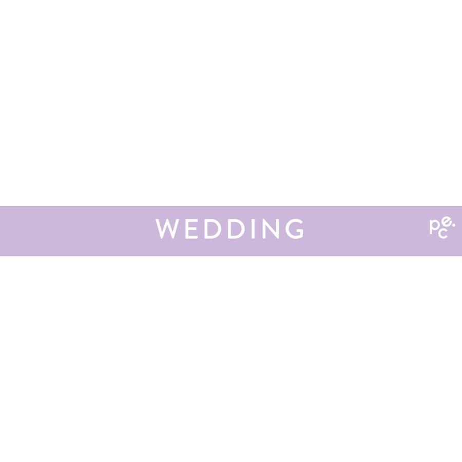 Strip - Wedding|Paper E. Clips