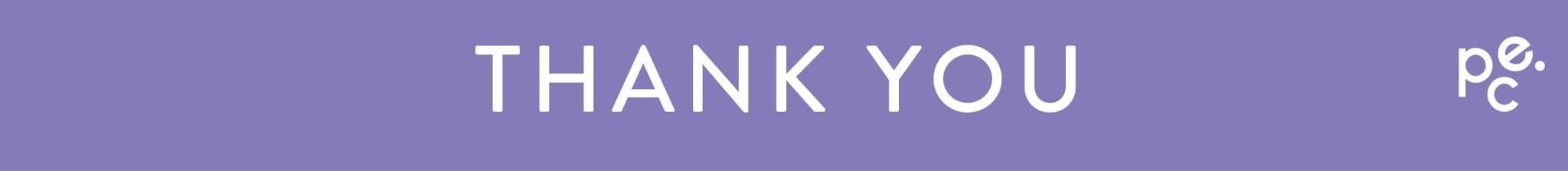 Strip - Thank You|Paper E. Clips